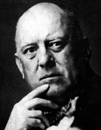 Edward Alexander Crowley, « Aleister Crowley »