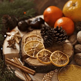Yule, ou la célébration du solstice d'hiver