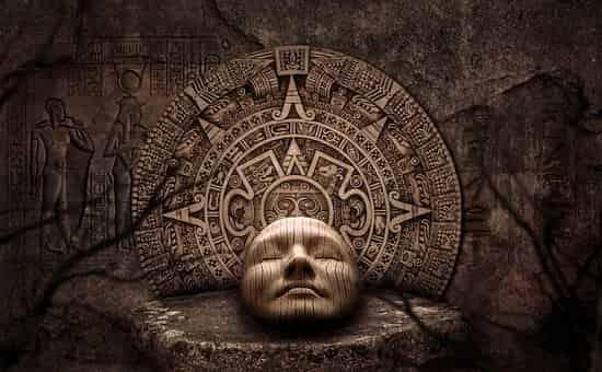 L'astrologie Aztèque