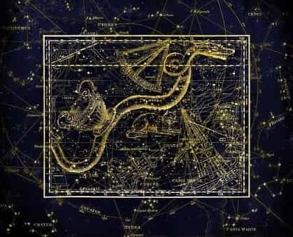 L'astrologie Védique