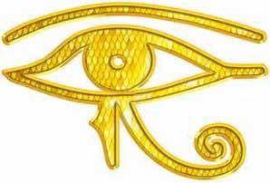 La symbolique de l'œil d'Horus