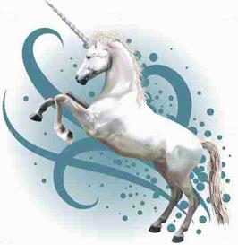 La symbolique de la licorne
